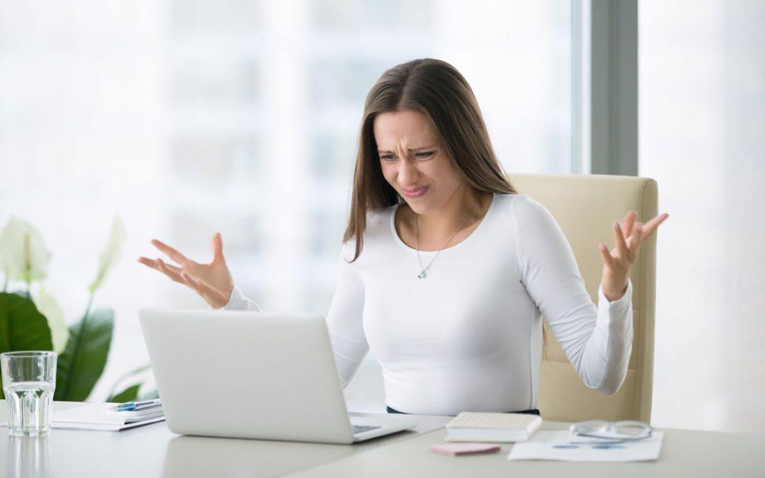 Avoiding Payroll Embarrassment