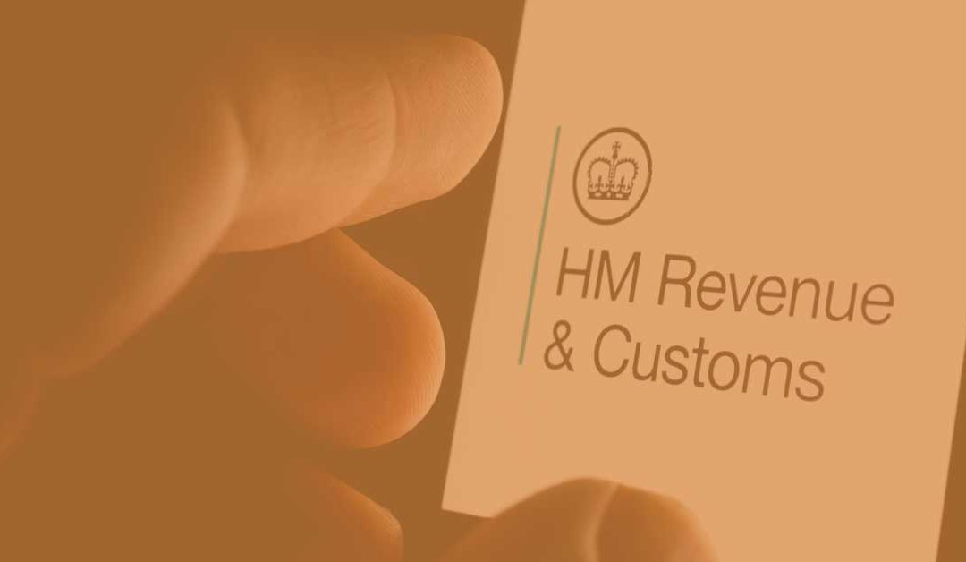 HMRC Warning for Self-Assessment Tax Return Scammers